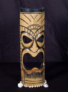 Tiki mask | Makana Hut